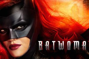 4k Batwoman 2019 Ruby Rose Wallpaper