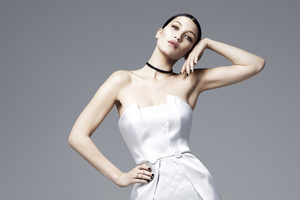 4k Bella Hadid 2020 Model Wallpaper