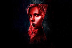 4k Black Widow 2020 Movie