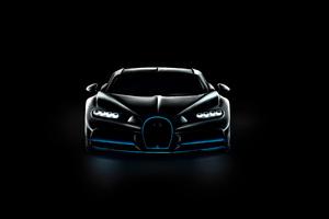 4k Bugatti Chiron Sport