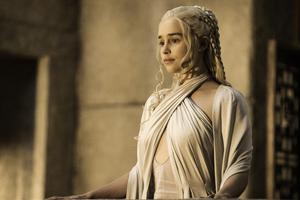 4k Daenerys Targaryen