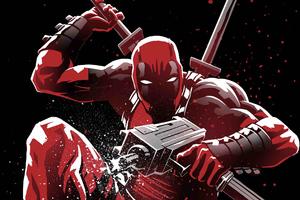 4k Deadpool