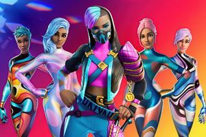 4k Fortnite 2020 Players