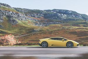4k Forza Horizon 4 Lamborghini Huracan
