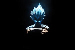 4k Goku 2020 Wallpaper