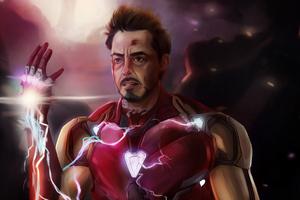 4k Iron Man 2019 New