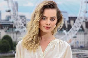 4k Margot Robbie 2019