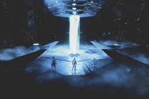 4k Mass Effect Andromeda 2018