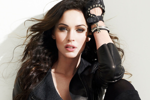4k Megan Fox 2019 Wallpaper