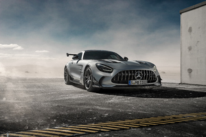 4k Mercedes Amg Gt 2020 Wallpaper