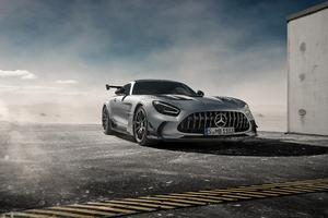 4k Mercedes Amg Gt 2020 Wallpaper