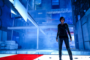 4k Mirrors Edge Catalyst 2018