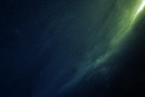4k Nebula Space