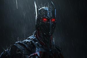 4k New Batman Beyond
