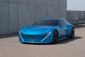 4k Peugeot Instinct