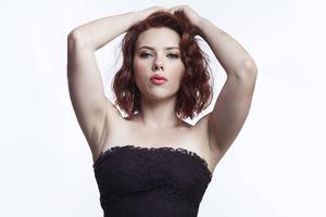4k Scarlett Johansson 2020 Wallpaper