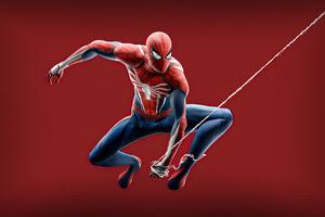 4k Spiderman 2020 Coming