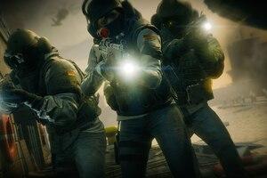 4k Tom Clancys Rainbow Six Siege Wallpaper