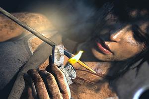 4k Tomb Raider