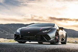 4k VF Engineering Lamborghini Huracan Performante 2020