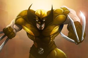4k Wolverine