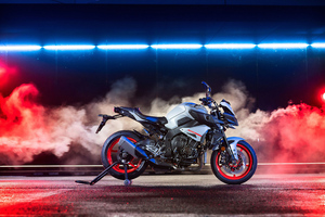 4k Yamaha Mt 10 2019 Wallpaper