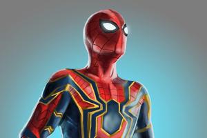 4kiron Spiderman Wallpaper