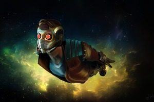 4kstar Lord Wallpaper