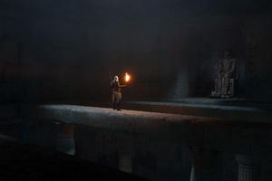 5k Assassins Creed Origins