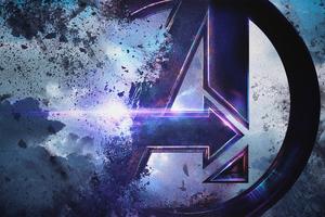 5k Avengers Endgame Wallpaper