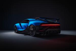 5k Bugatti Chiron Pur Sport 2020