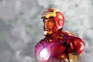 5k Iron Man