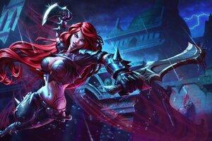 5k Katarina League Of Legends