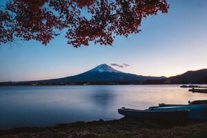 5k Mount Fuji
