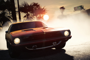 5k Need For Speed Payback