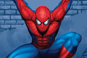 5k Spiderman
