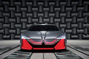 8k BMW Vision M NEXT 2019 Wallpaper