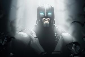 A Batman Beautiful Lie 4k