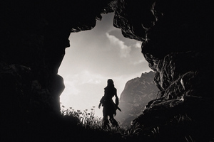 A New Day Has Come Aloy Horizon Zero Dawn