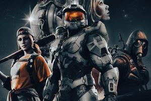 A New Era Of Xbox 5k Wallpaper