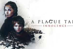 A Plague Tale Innocence Wallpaper