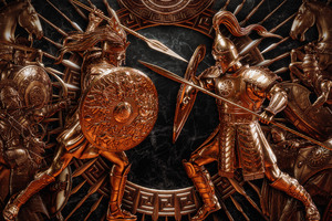 A Total War Saga Troy Wallpaper