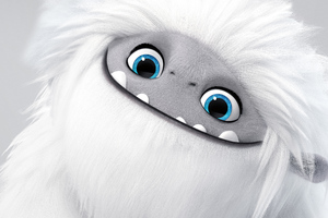 Abominable 2019 8k Wallpaper