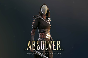 Absolver Ps4 2018