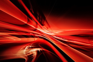 Abstract 3D Wallpaper