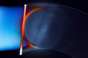 Abstract 4k Shapes