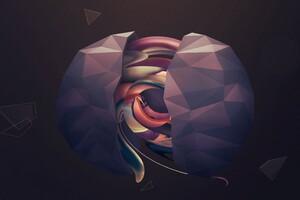 Abstract Artistics Wallpaper