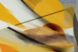 Abstract Artwork 2 Wallpaper
