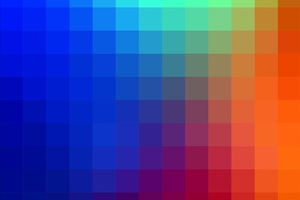 Abstract Colors Grid 4k