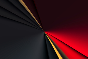 Abstract Dark Colors Pattern 8k